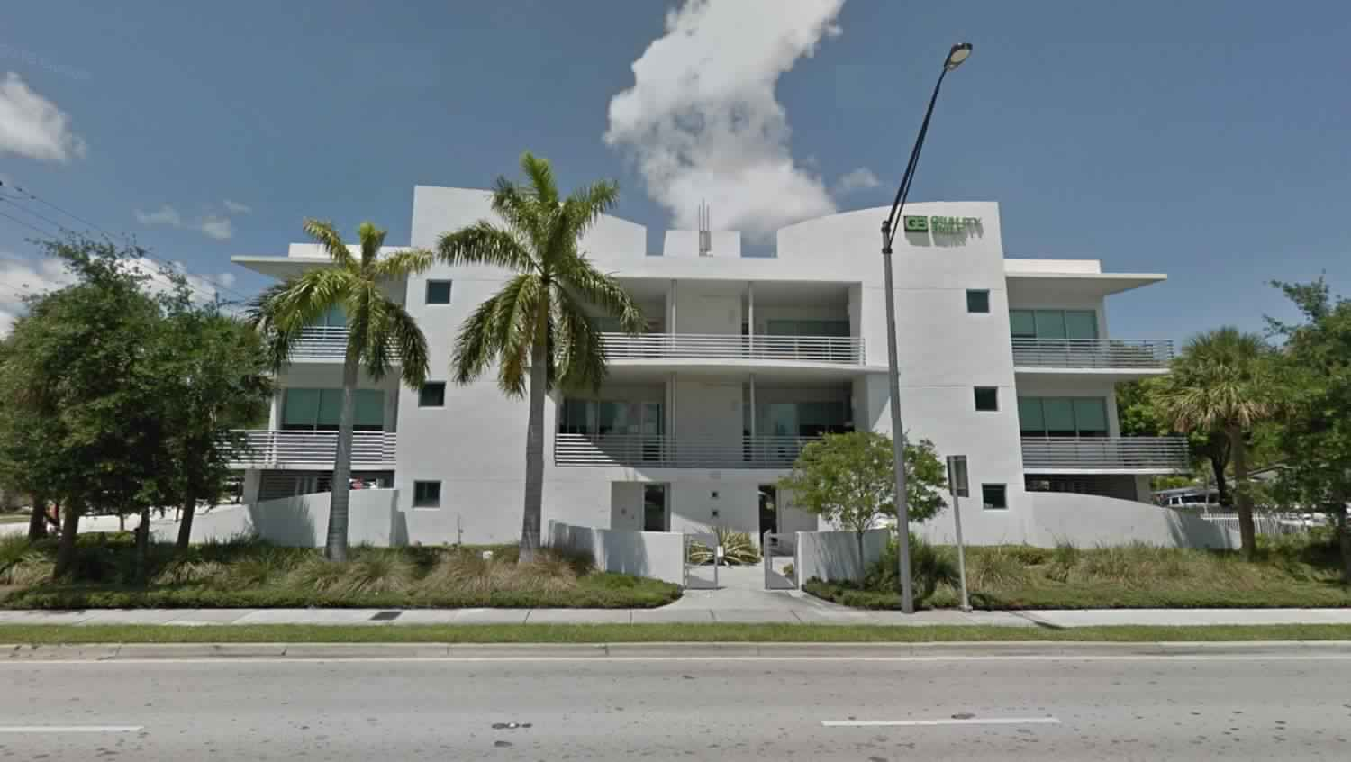 LEASED – 12,500 SF Office Headquarters Lease Transaction