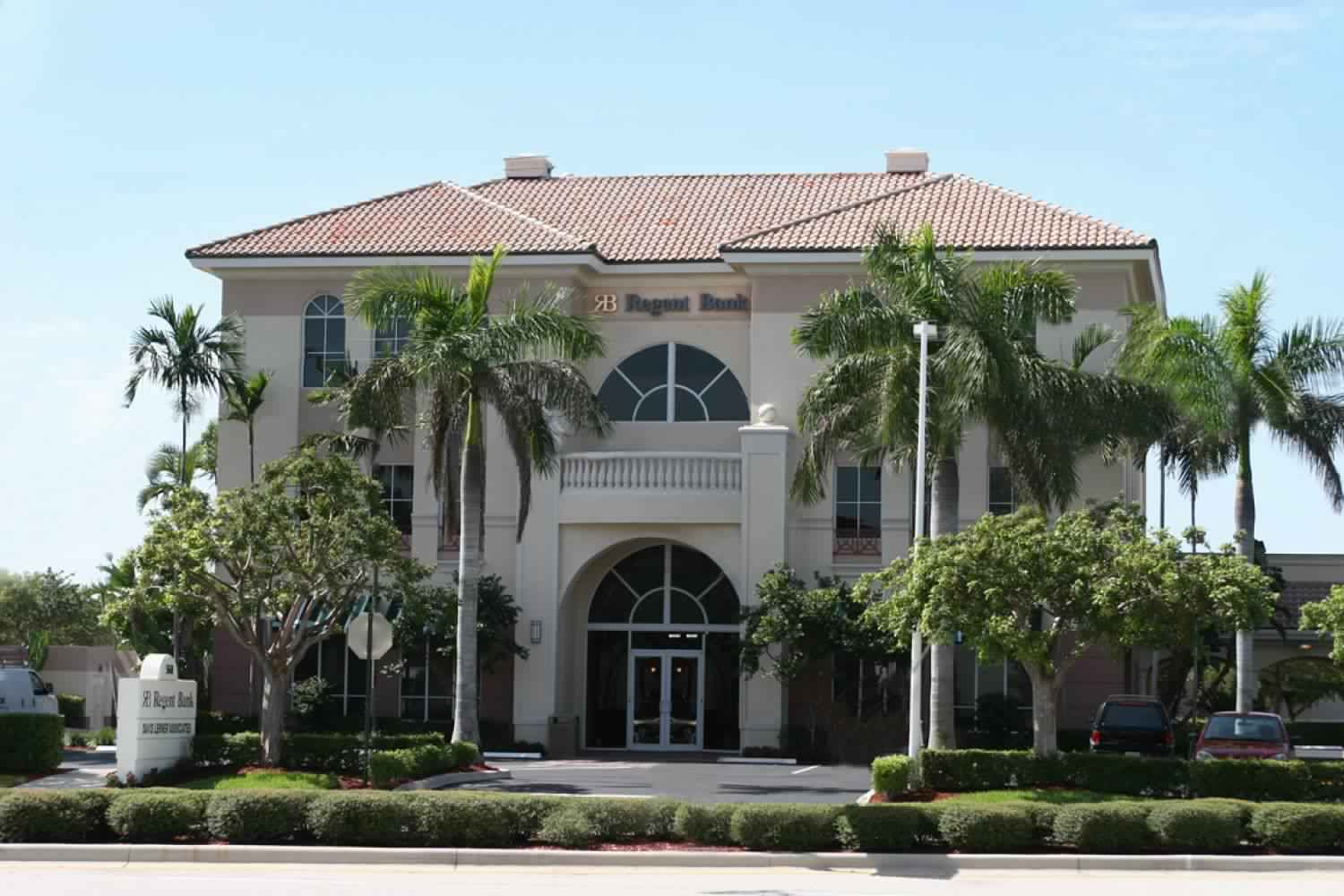 SOLD – Boca Raton – Full Floor Commercial Office Condo Purchase