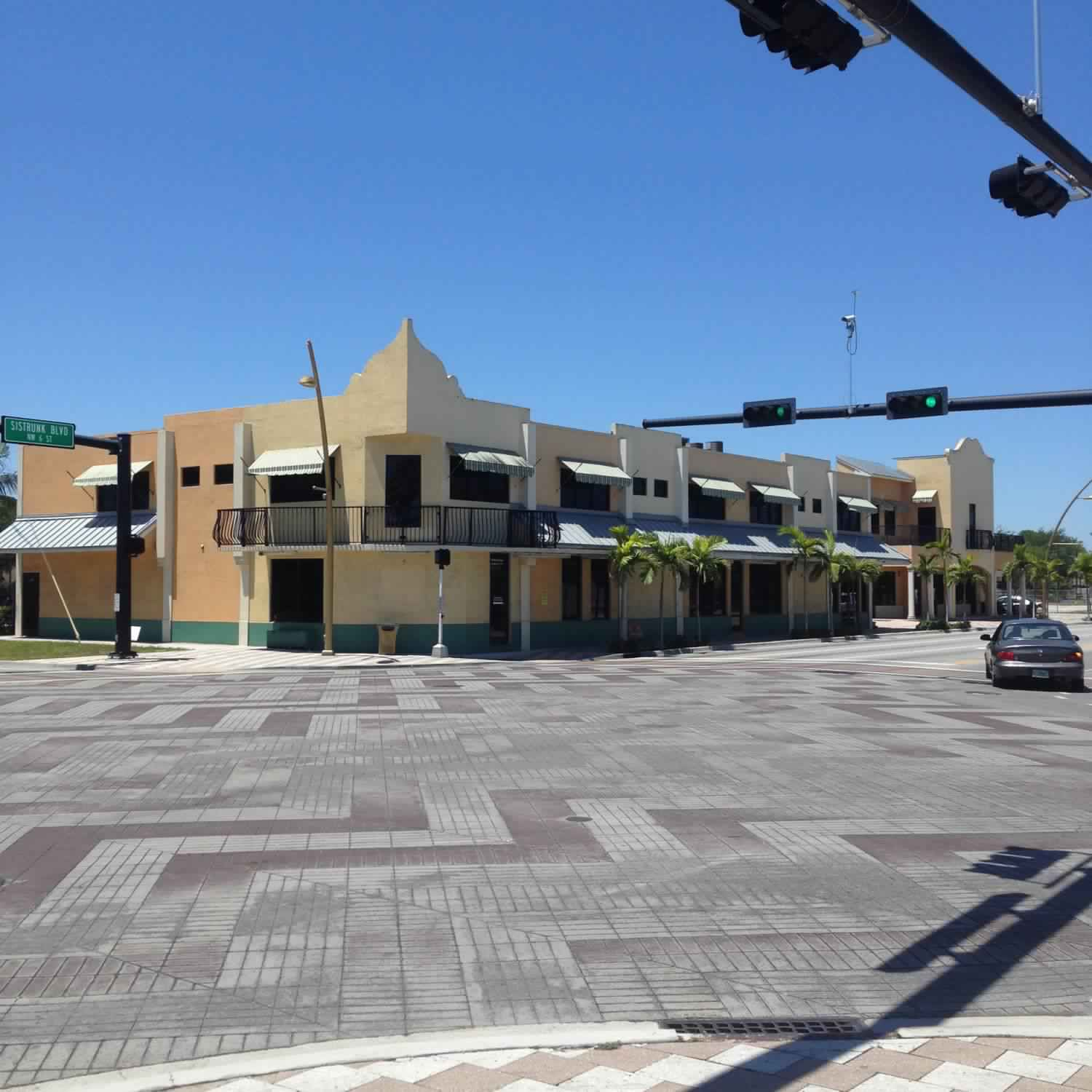 SOLD – Fort Lauderdale CRA Office Plaza