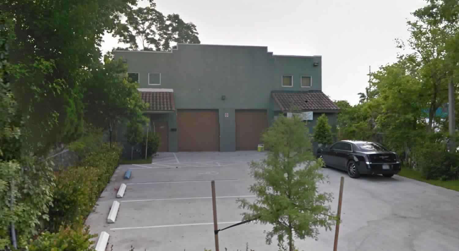 SOLD – Fort Lauderdale CRA Industrial Building