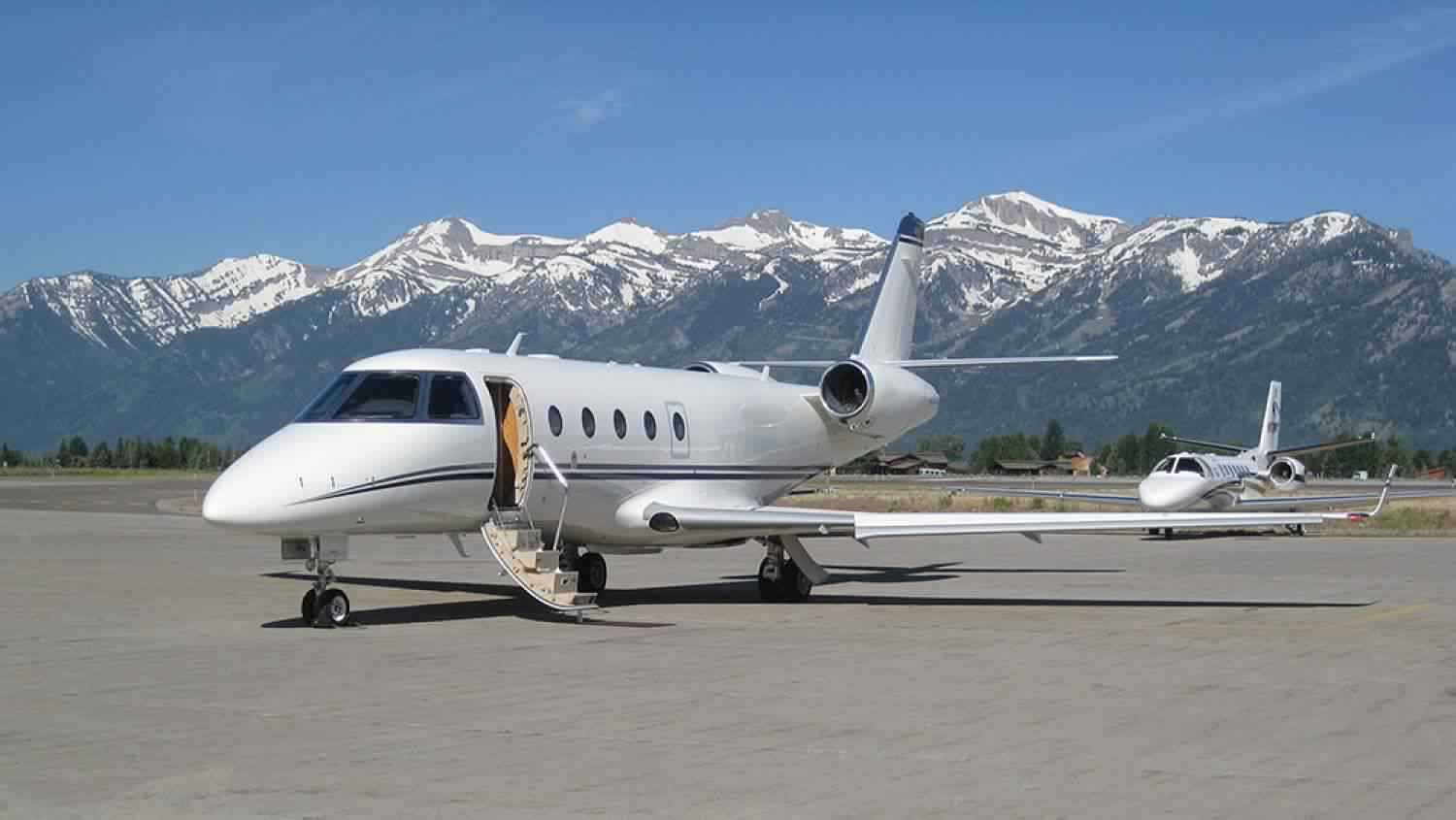 Boutique Aviation-Marketing Firm Joins Causeway Corporate Centre