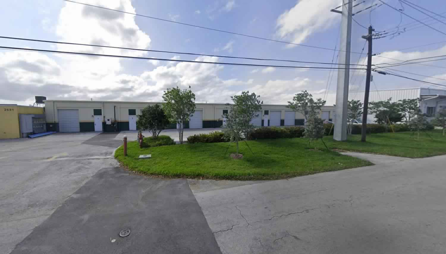 SOLD – 8 Industrial Condos in Pompano Beach