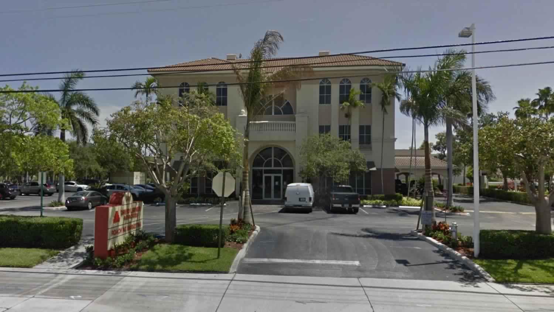 SOLD – Full Floor Office Condo in Boca Raton